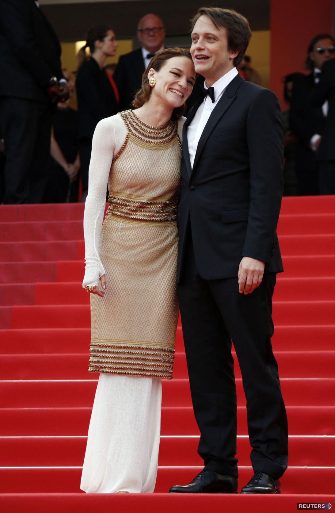 9446c9387 Kto vyhrá v Cannes zápas o Zlatú palmu, je vo hviezdach - Film a ...