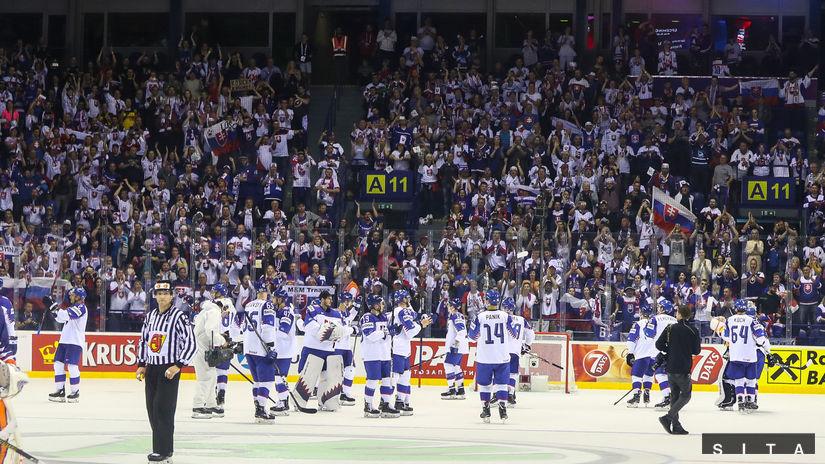 slovenskí hokejisti, fanúšikovia