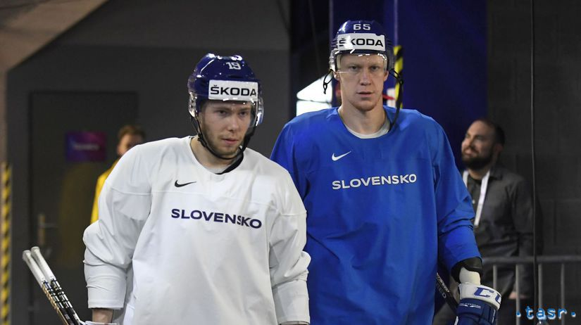 Sukeľ Čajkovský hokej MS