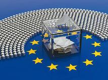 EÚ / voľby do Európskeho parlamentu /