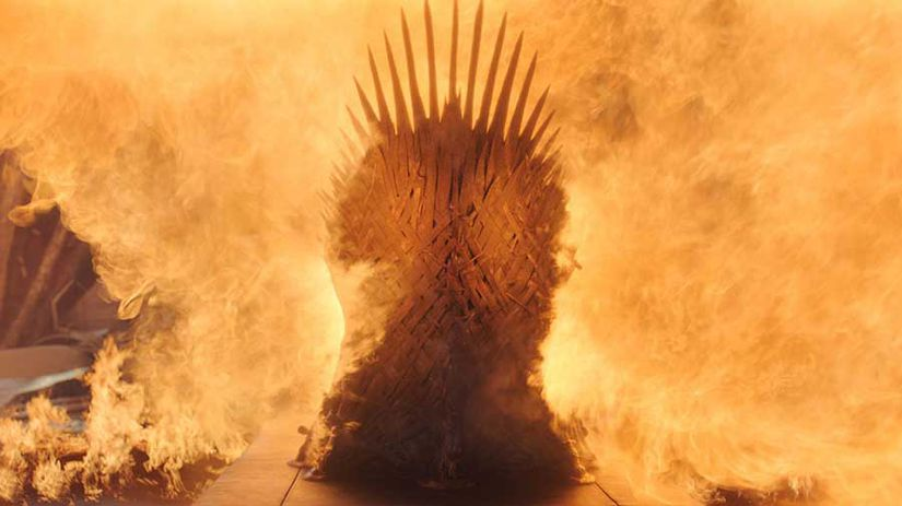 hra o tróny, game of thrones, železný trón,