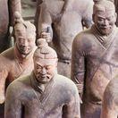 Xian vojak, Terakotová armáda