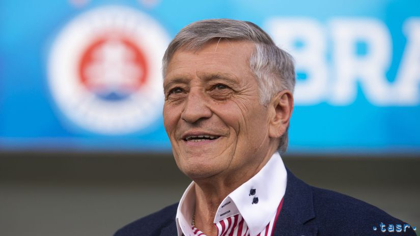 Dušan Radolský