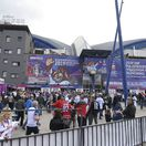 Fanúšikovia, Steel Aréna