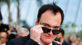 Režisér Quentin Tarantino priniesol do Cannes film Vtedy v Hollywoode.