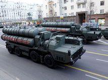 Rusko / S-400 /