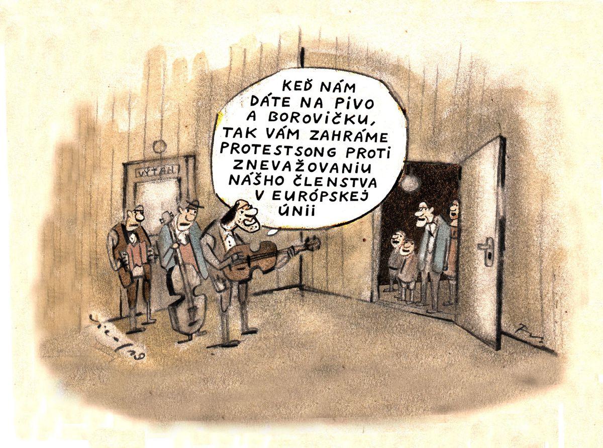 Karikatúra 22.05.2019