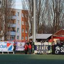FUTBAL: FC Spartak Trnava-Baník Ostrava