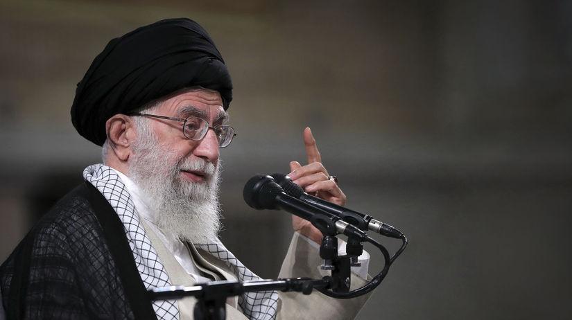 Irán / Izrael / americká civilizácia / zánik /...