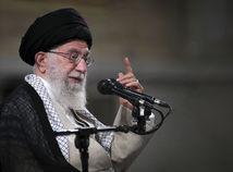 Irán / Izrael / americká civilizácia / zánik / Chameneí /