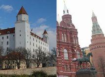 Kremeľ, Bratislavský hrad