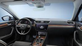Škoda Superb - 2019
