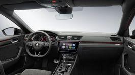 Škoda Superb Combi - 2019