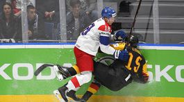 SR Bratislava MS2019 Hokej štvrťfinále BAX