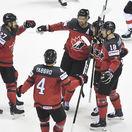 SR Košice MS2019 Hokej 1/4 Kanada Švajčiarsko KEX
