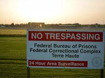 USA / väzenský komplex