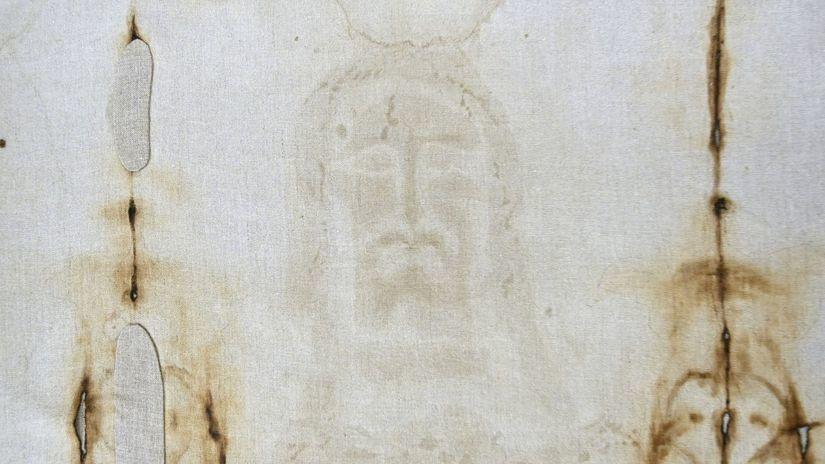 Bojnice zámok Turínske plátno
