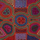 domorodé vzory