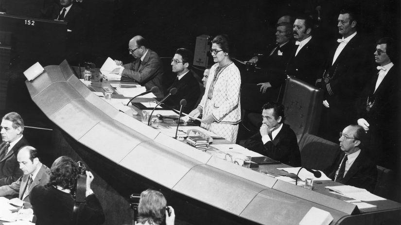 europarlament 1979