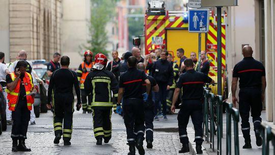 Francúzska polícia zadržala ďalšieho podozrivého z bombového útoku v Lyone