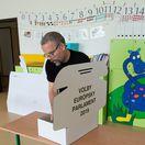 SR eurovoľby 2019 EÚ EP príprava Nitra