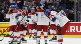 Českí hokejisti, sklamanie