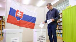 eurovoľby 2019, Šamorín