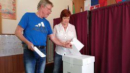 eurovoľby