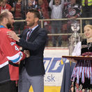 hokej, oslavy titulu, banska bystrica, 2019, Surovy, Lintner,