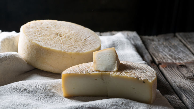 kozí syr