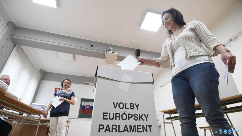SR Košice epvolby19 EÚ EP eurovoľby KEX