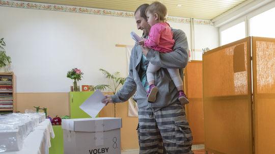Na Slovensku bola spomedzi krajín EÚ opäť najnižšia volebná účasť