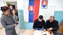 SR Trebišov epvolby19 EÚ EP eurovoľby KEX