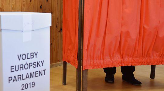 Eurovoľby vyhrala koalícia PS/Spolu, pred Smerom a ĽSNS