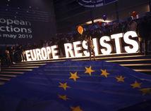 Belgicko eurovolby19 EÚ EP