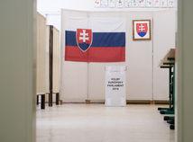 eurovoľby, vlajka, urna, voľby