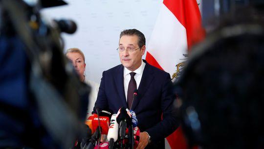 Viedenská prokuratúra začala vyšetrovanie vo veci korupčného videa z Ibizy