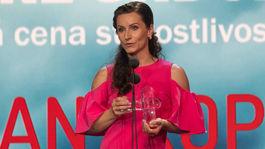 Dobré srdce, Jana Mrlianová, filantropka