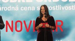 Dobré srdce, Nora Slišková