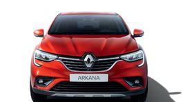 Renault Arkana - 2019