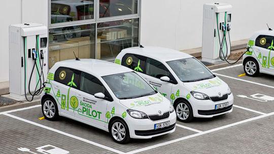 Cenník elektromobilov: Koľko budú stáť? Aj pod 10 000 €!