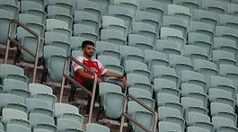 Arsenal, fanúšik