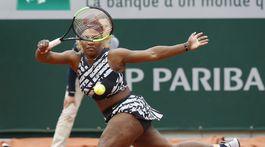 Francúzsko Tenis Roland Garros 1. kolo Ženy