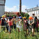 Víkend otvorených parkov a záhrad, Slovenske muzeum ochrany prirody a jaskyniarstva v Liptovskom Mikulasi