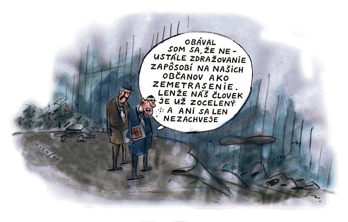 Karikatúra 01.06.2019
