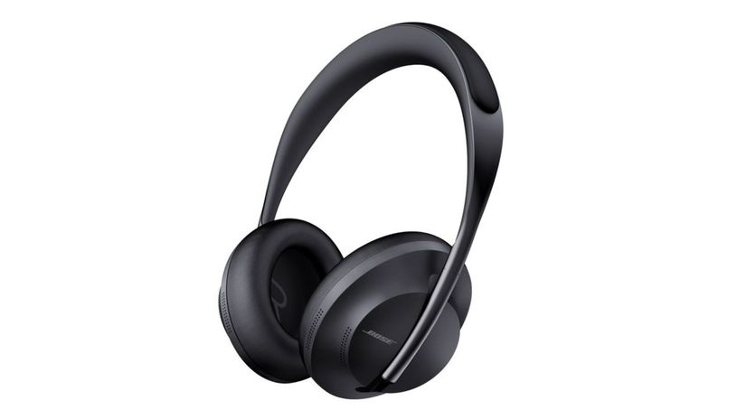bose, noise cancelling headphones 700