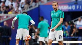 Kane futbal