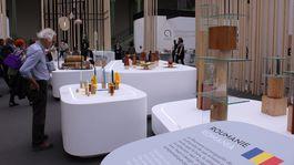 bienále Paríž Rumunsko