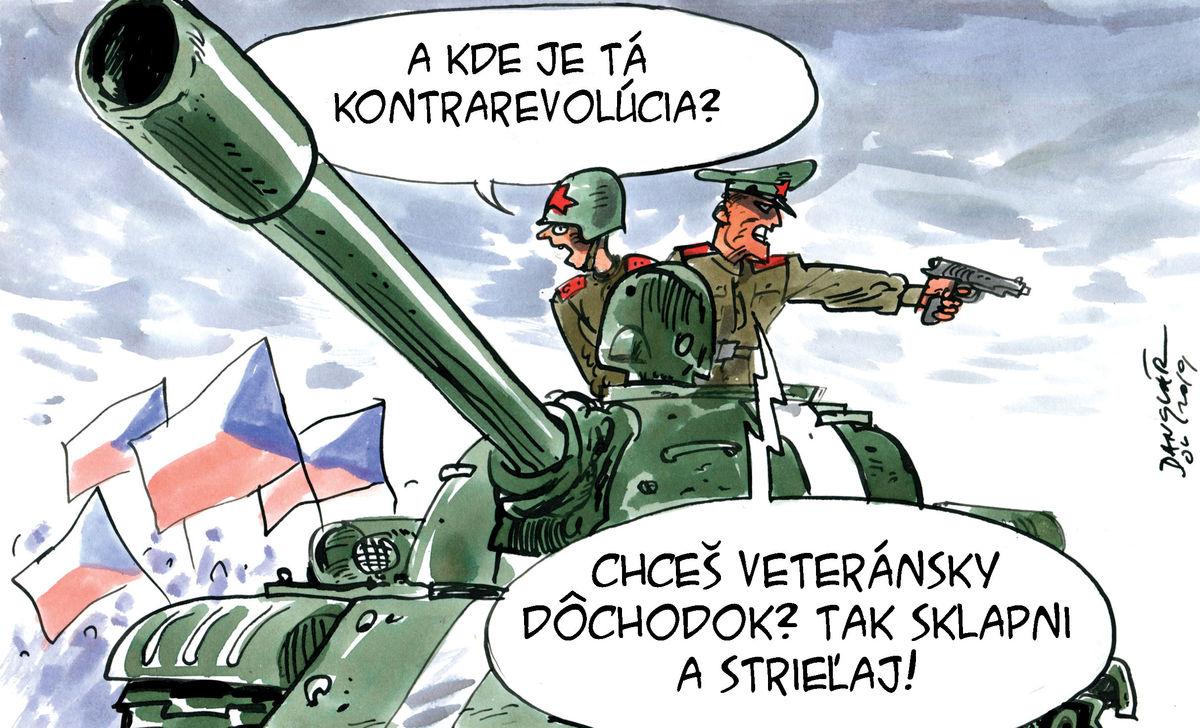 Karikatúra 03.06.2019