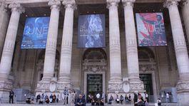 Grand Palais Paríž